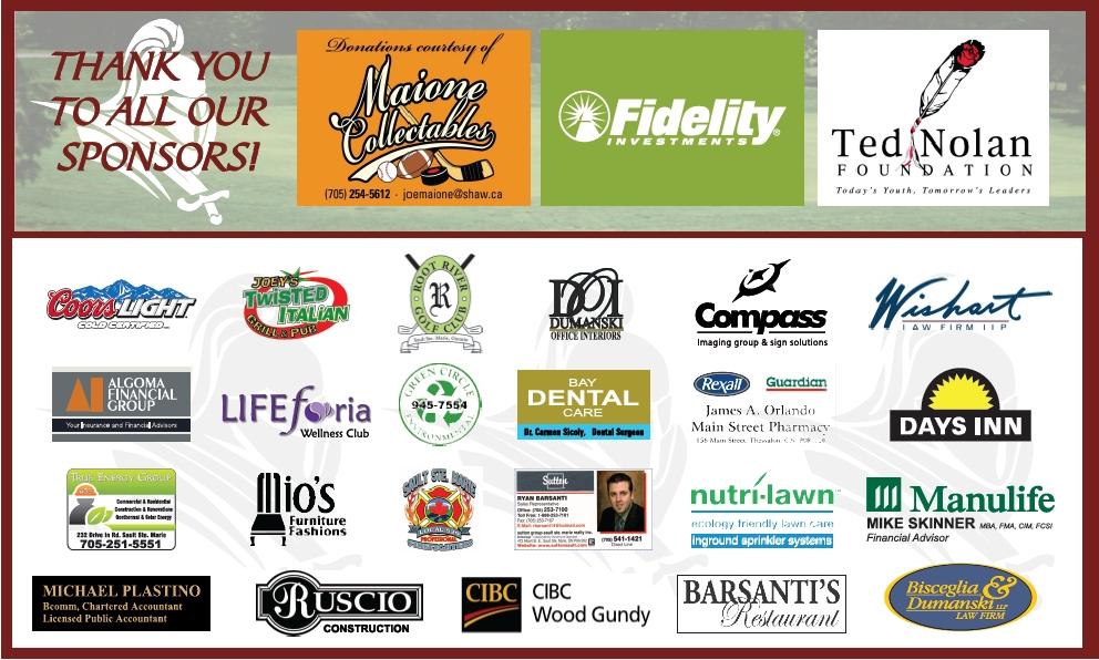 SMC 2012 Sponsor Board