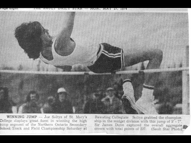 JSoltys - 1974 highjump
