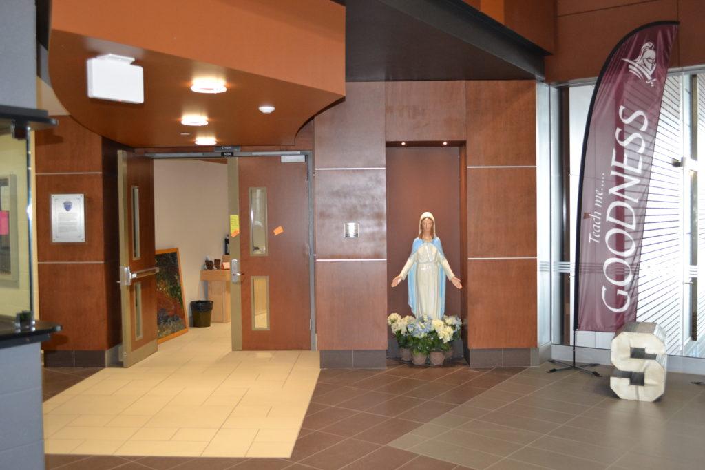 St. Mary's 189